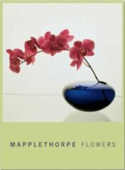 TeNeues Mapplethorpe Flowers