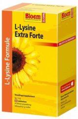 Bloem L-Lysine Extra Forte - 60 Tabletten - Voedingssupplement