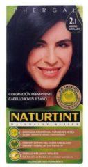 Haarkleur Zonder Ammoniak Naturtint Naturtint Blauwzwart
