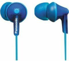 Panasonic RP-HJE 125 E-A blauw