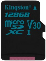 Kingston Technology Kingston microSD Canvas Go! 128GB