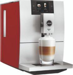 Donkerrode Jura ENA 8 Suset Red koffiemachine 820921