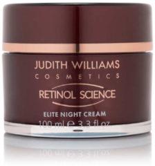 Judith Williams Elite Gesichtscreme für die Nacht