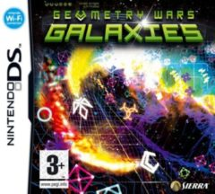 Sierra Entertainment Geometry Wars - Galaxies