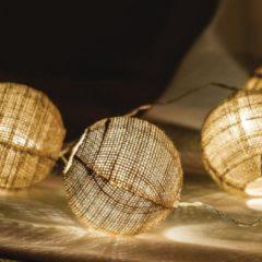 Lichtslinger bal 10 LED - HQ