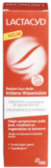 Lactacyd bij ongewenste schimmels - 250 ml - Wasemulsie