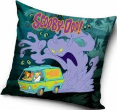 Carbotex Sierkussenhoes Scooby Doo campervan