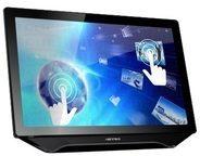 """Hannspree HANNS.G HT231HPB - HT Series - LED-Monitor - Full HD (1080p) - 58.4 cm (23"""")"""