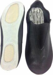 Tunturi Gymschoenen - Turnschoentjes -Turnschoenen - Balletschoenen - Zwart - Maat 38