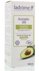 La Drome Ladrome Avocado olie bio 100 Milliliter