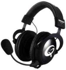 QPAD QH-90 Pro Gaming - Headset - Full-Size - kabelgebunden 3305
