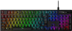 HyperX Alloy Origins RGB Mechanisch Qwerty Gaming Toetsenbord - HyperX Blue Switch - Zwart