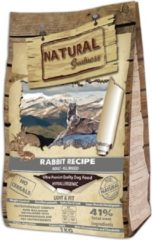 NATURAL GREATNESS RABBIT LIGHT & FIT RECIPE HONDENVOER #95; 2 KG