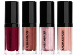 Laura Mercier Kisses from the Balcony Lip Glace Collection - Limited Edition lipgloss set