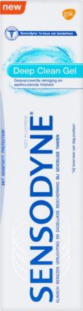 Afbeelding van Sensodyne Tandpasta Advanced Clean Buitenlandse Verpakking 75ml