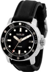 NauticFish Thusunt Swarz Black Rubber