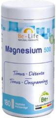 BELIFE Be-life Magnesium 500 - 180 capsules