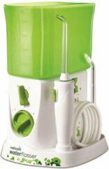 Waterpik WP-260 - Flosapparaat - Kinderen - Groen, wit