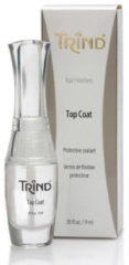 Trind Hand & Nail Care Caring Top Coat Nagelverzorging 9 ml