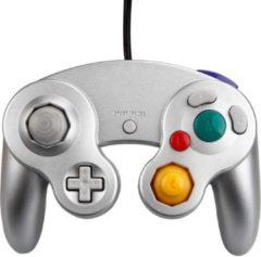 TTX Tech Gamecube Controller Silver (Teknogame)