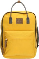 "Gele Beagles Torrent - Rugzak met Laptopvak 14"" - Yellow"