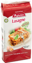 NOVE ALPI Srl Nove Alpi Aglutèn Lasagne Pasta All'Uovo Senza Glutine 250g