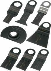 Q Blades Zaagbladset SC90 tbv hout en metaal