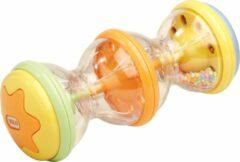 Oranje Tolo Toys Tolo Baby - Shake Rammelaar
