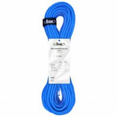 Beal Wall Master 10,5mm Unicore Ideaal voor indoor klimhallen 20m - Blauw
