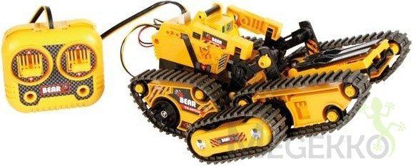 Afbeelding van Velleman Robot bouwpakket KSR11 Uitvoering (bouwpakket/module): Bouwpakket
