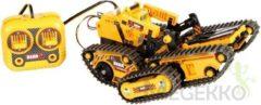 Gele Velleman KSR11 KSR11 Robot bouwpakket Uitvoering (module): Bouwpakket
