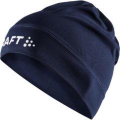 Donkerblauwe Craft Pro Control Muts (Sport) - Unisex - donker blauw