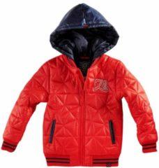 Rode Z8 Winterjas