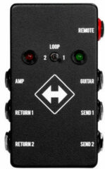 JHS Pedals Switchback effectloop pedaal