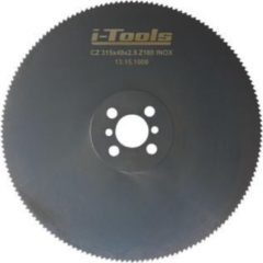 Huvema Metaalcirkelzaag CZ 370x32x2,5 Z200