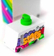 Candylab Toys Candylab   Graffitti Van