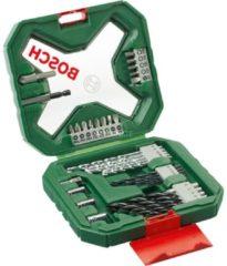 Bosch X-Line Bohrer- und Schrauber-Set, 34-teilig, Bohrer- & Bit-Satz