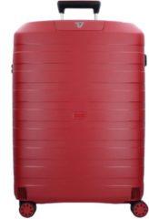 Roncato Box 2.0 4-Rollen Trolley L 78 cm Rosso
