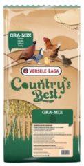 Versele-Laga Country`s Best Gra-Mix Sierduiven Gebroken Mais - Pluimveevoer - 4 kg