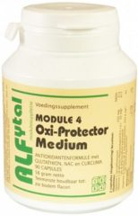 Alfytal Module 4 Oxi-Protector Medium (90 Vegacaps)
