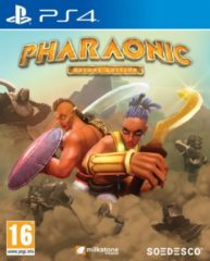 SOEDESCO Pharaonic (Deluxe Edition) PS4 (kf-157981)