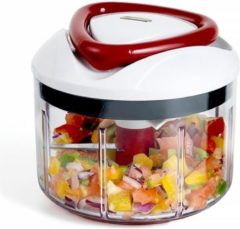 Transparante Zyliss Easy pull foodprocessor 75 cl