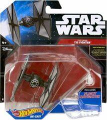 Mattel Hot Wheels: Star Wars - First Order Tie Fighter