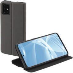"""Antraciet-grijze Hama Booklet """"Single2.0"""" voor Samsung Galaxy A51, antraciet"""