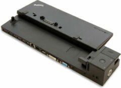 Lenovo ThinkPad Pro Dock - 65W Docking Zwart