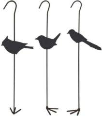 Merkloos / Sans marque Esschert Design Vogelvoederhuisje - 40 cm