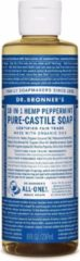 Dr Bronners Dr. Bronner's Gel Peppermint 18-in-1 Pure-Castile Soap