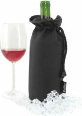 Zwarte Pulltex PWC WINE COOLER BAG BLACK