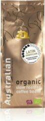Australian Homemade Australian coffee beans Latin America - 4 x 500 gram - UTZ Organic