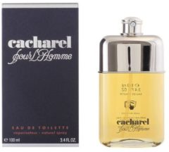 Herenparfum Cacharel Pour L'homme Cacharel EDT 50 ml